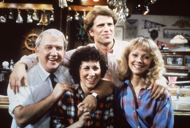 'Cheers': Sam and Diane's Wedding Never Aired — So Why Was It Filmed?