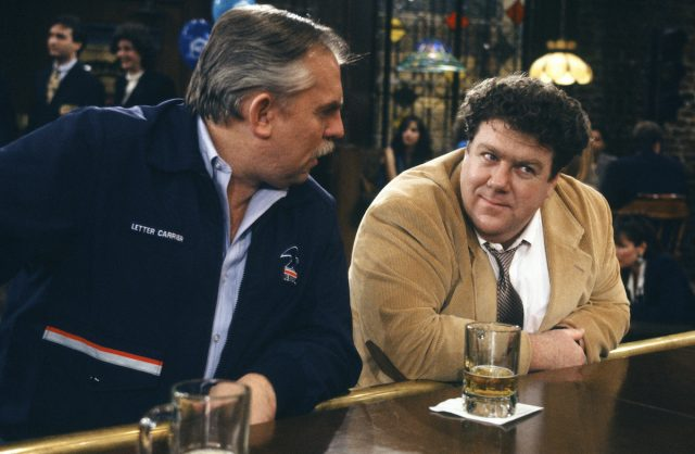 'Cheers': What Was Really in Norm's Beer Glass?
