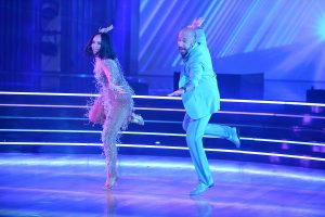 'DWTS': Cheryl Burke Is Convinced Not Having An Audience Impacts the Judges' Scores