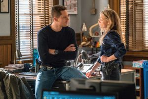 'Chicago P.D.': Next Season is About to Get Steamy