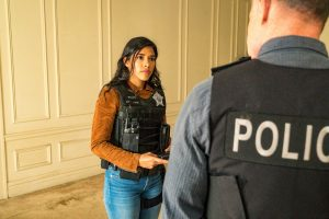'Chicago P.D.': Officer Vanessa Rojas Won't Return For Season 8