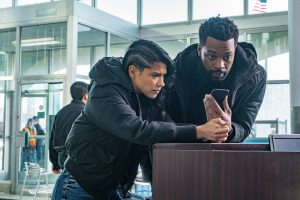 'Chicago P.D.': With Rojas Gone, Will Atwater Get a New Love Interest?