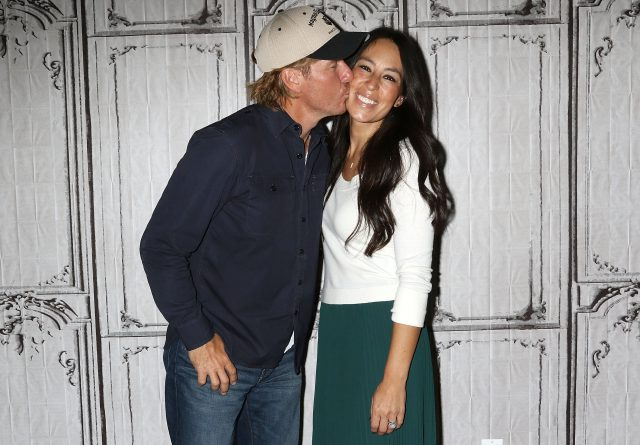 Random Thoughts from Chip and Joanna Gaines