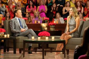 'The Bachelorette': Lead Clare Crawley Shares 'Top Secret Details' on her Season in Interview with Chris Harrison