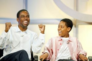'Everybody Hates Chris': This Is Why Tyler James Williams Doesn't Remember Specific Episodes