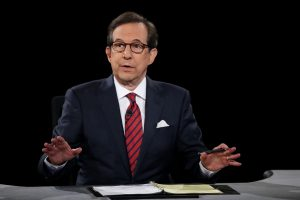 Fox News Anchor Chris Wallace Has an Impressive Net Worth and Bipartisan Support