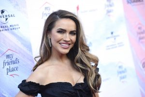 Will 'Selling Sunset' Cast Member Chrishell Stause Return to 'The Young and the Restless'?