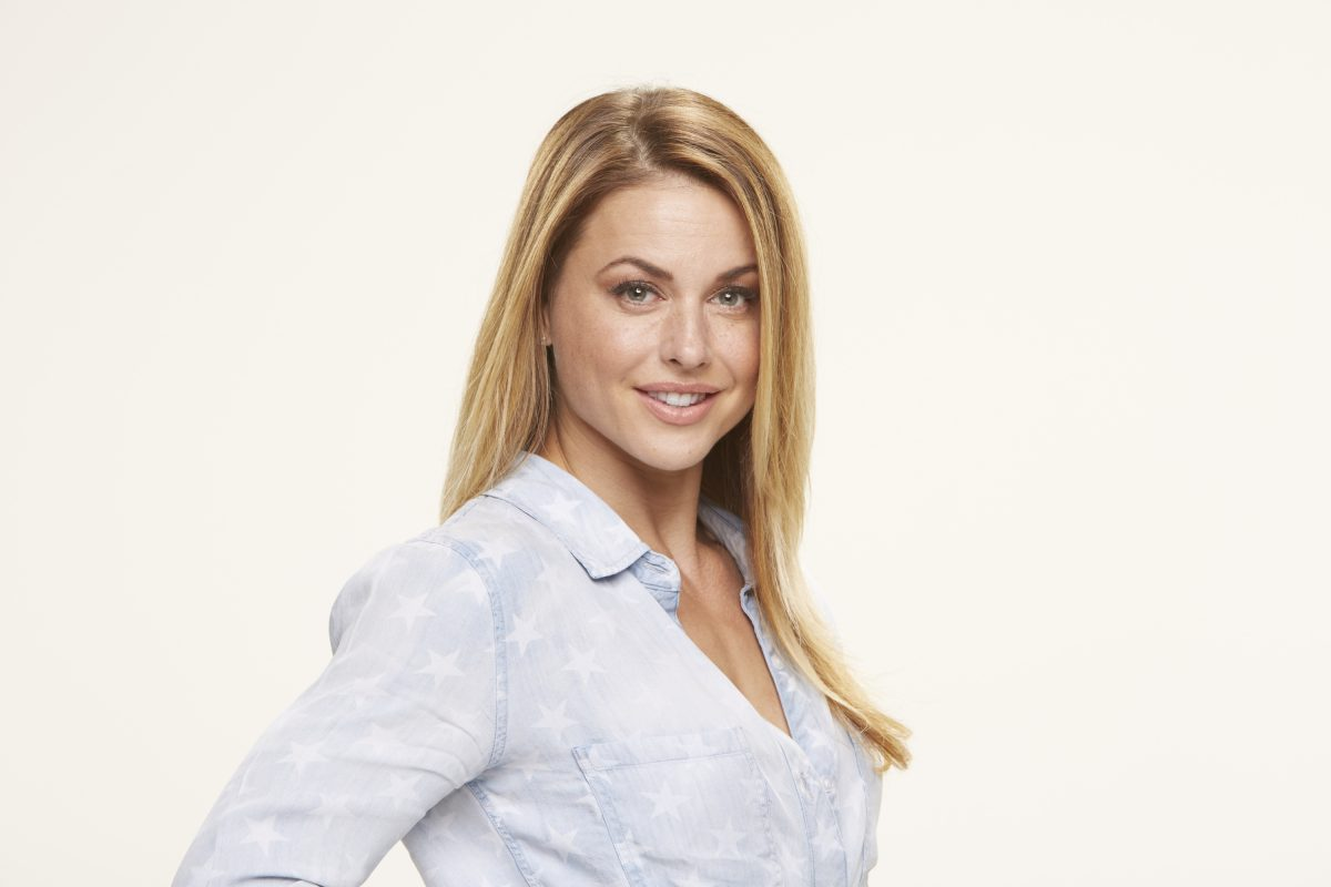 Houseguest Christmas Abbott to compete on this season of Big Brother