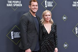 Bachelor Nation Reacts To Cassie Randolph Getting a Restraining Order Against Colton Underwood