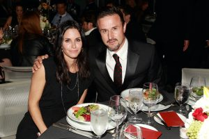 Did David Arquette Inspire This 'Friends' Storyline About Monica's Boyfriend?