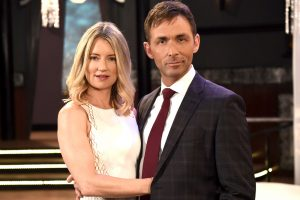 'General Hospital': James Patrick Stuart Doesn't Think Valentin 'Will Ever Be Truly Done With Nina'