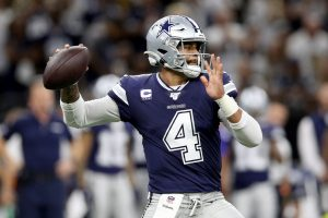 Who Is Dak Prescott's Model Girlfriend, Natalie Buffett?