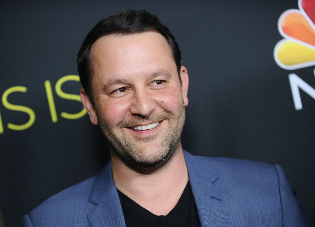 Dan Fogelman attends FYC 'This Is Us' screening and panel