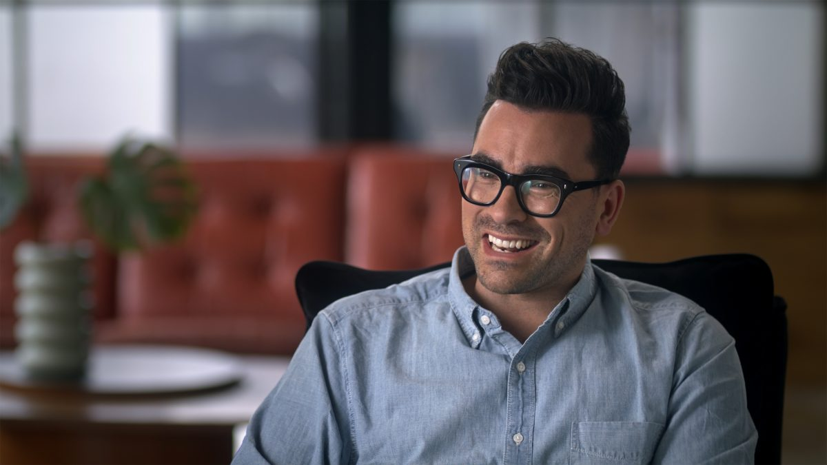 Dan Levy - Schitt's Creek