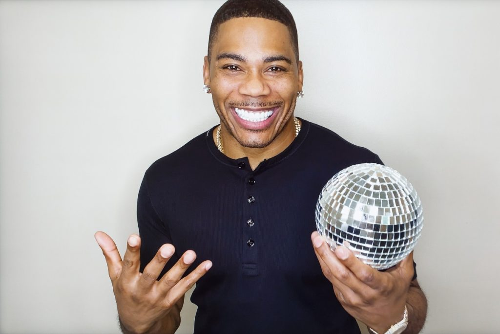 'Dancing With the Stars' Contestant Nelly