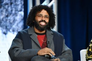 'Hamilton' Actor, Daveed Diggs, to Appear As This Character in Disney's Live-Action 'The Little Mermaid'