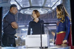 'Supergirl' Is Coming to an End, and the Cast Reactions are Priceless