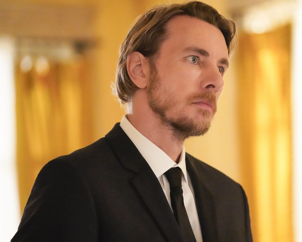 Dax Shepard - Bless This Mess