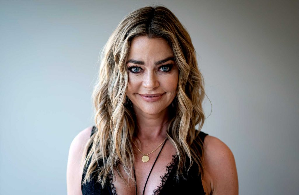 Denise Richards | Samuel de Roman/WireImage
