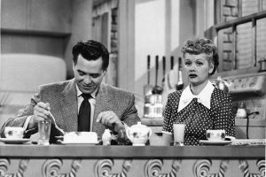 'I Love Lucy': Only Lucille Ball Was Allowed to Mock Desi Arnaz's Accent on the Show