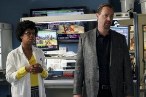 'NCIS': How Sean Murray Feels About Pauley Perrette's Replacement, Diona Reasonover