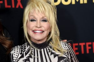 Dolly Parton Has Some Scandalous Plans for Her 75th Birthday