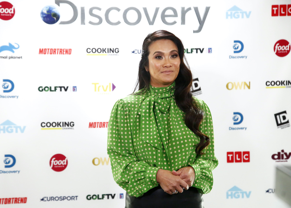Dr. Sandra Lee, aka Dr. Pimple Popper, attends Discovery Inc. 2019 NYC Upfront at Alice Tully Hall