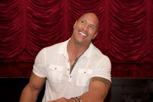 Dwayne 'The Rock' Johnson Just Saw 1 of His Favorite Made Up Words Added to the Dictionary