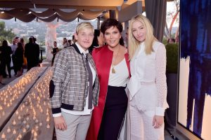 'The Ellen DeGeneres Show': Kris Jenner Said Her Famous Family Makes Her 'Really Sad' When They Do This