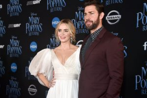 Why John Krasinski Was 'So Sure' He'd Never End up With Emily Blunt