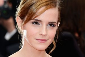 Emma Watson Admits She Suffers From Imposter Syndrome