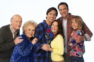 Peter Boyle Landed His Role on 'Everybody Loves Raymond' For An Unconventional Reason