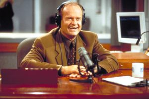 'Frasier': This Is Where You Could Really Get 'Tossed Salads and Scrambled Eggs' in Seattle