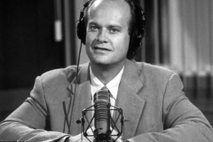 Do You Know How Many Shows Kelsey Grammer's Character, Dr. Frasier Crane, Appeared In?