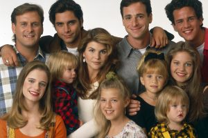 'Full House' Adult Cast Members Were Supremely Immature and Inappropriate On Set