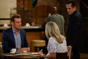 'General Hospital': Maurice Benard Shares His Thought on Carly and Jax Getting Closer