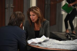 'General Hospital': Nancy Lee Grahn Is Using Alexis' Recent Diagnosis to Advocate for Women's Health