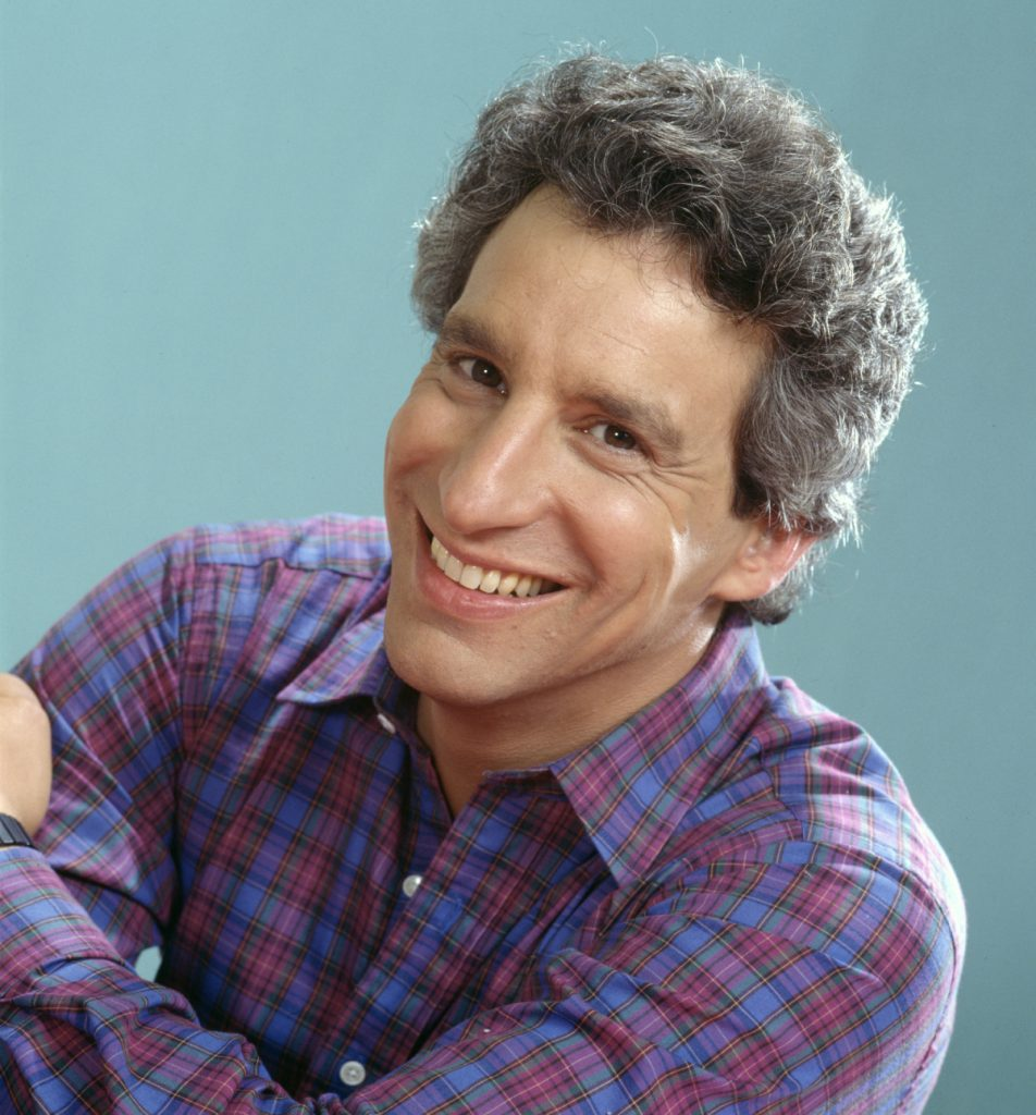 Actor Charles Levin, who portrayed the mohel in 'Seinfeld' episode, 'The Bris'