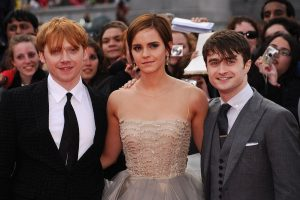 'Harry Potter': How Much Are the Stars Worth Today?