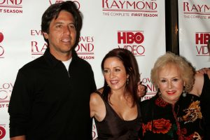 'Everybody Loves Raymond': Ray Romano Still Gets Choked Up Talking About This Star's Role in His Career