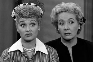 'I Love Lucy': Vivian Vance's Contract Demanded She Weigh 10 Pounds More Than Lucille Ball