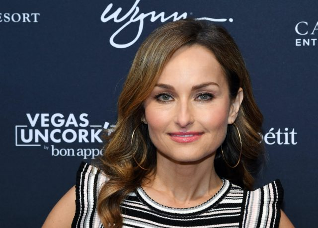 Giada De Laurentiis Didn't Actually Get Her First Degree in Cooking