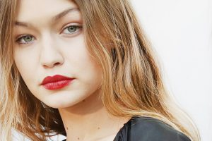 Gigi Hadid Gets Candid About Modeling While Pregnant