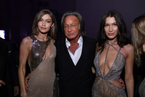 Mohamed Hadid Points Out Differences Between His Family and the Kardashians—'I Don't Use My Kids to Enhance My Career'