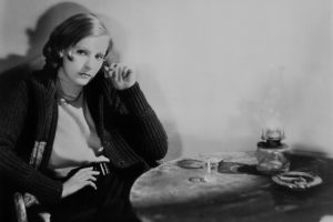 Adolf Hitler Was Obsessed With Greta Garbo, Who Wanted to Kill Him
