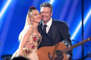 Blake Shelton and Gwen Stefani Are Reportedly Enjoying a 'New Beginning' Together With a Big Step