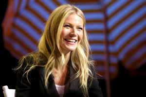 Gwyneth Paltrow Describes Seeing Herself Act in Movies — 'I Vom. I Gag. I Hate It.'