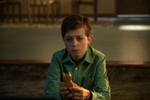 'The Umbrella Academy': Is Harlan an Ancestor of the Hargreeves Siblings?