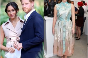 Why Meghan Markle and Prince Harry Might Not Return to the U.K. When Princess Eugenie Has Her Baby