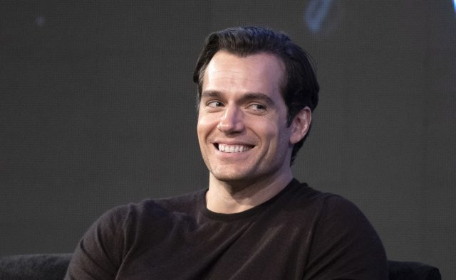 Superman Actor Henry Cavill Has These Hopes for 'The Flash' and Future DC Universe Movies